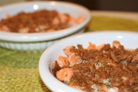crumble-au-saumon