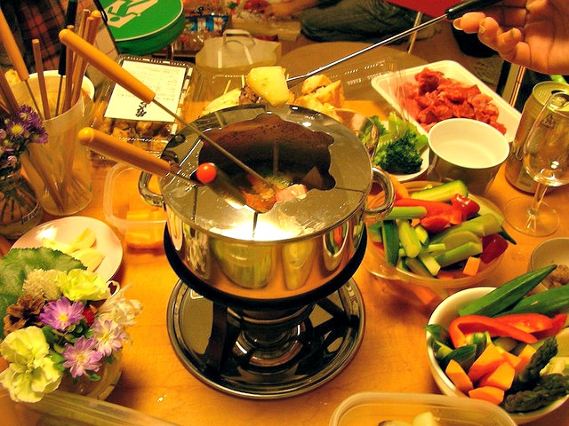 tabletop-cooking-oil-fondue-bourguignonne
