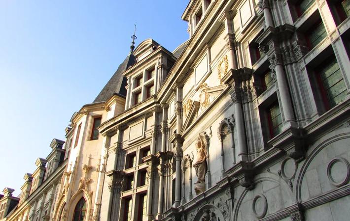 L'Ancien Parlement